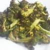 Roasted Broccoli with Lemon