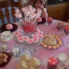 Pink Tea Party