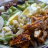 Smoky BBQ Seasoning Blend (And Smoky Chicken Cobb Salad)